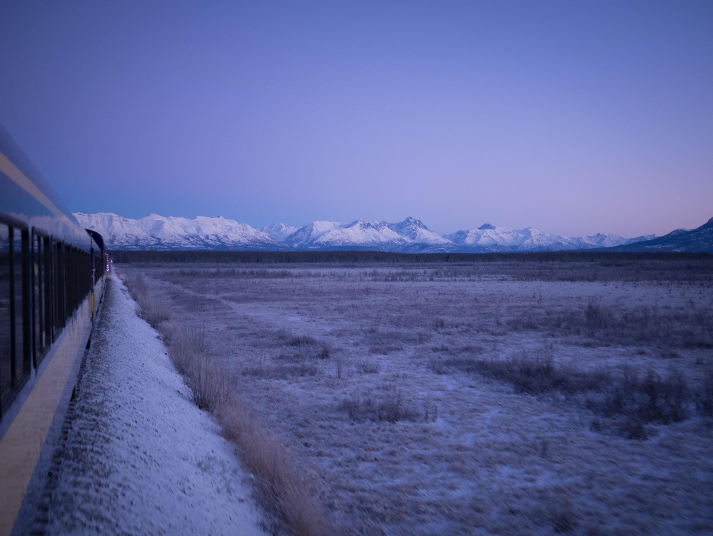Wasilla, Alaska, USA